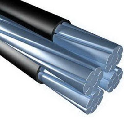 Aluminum Service Drop Cables
