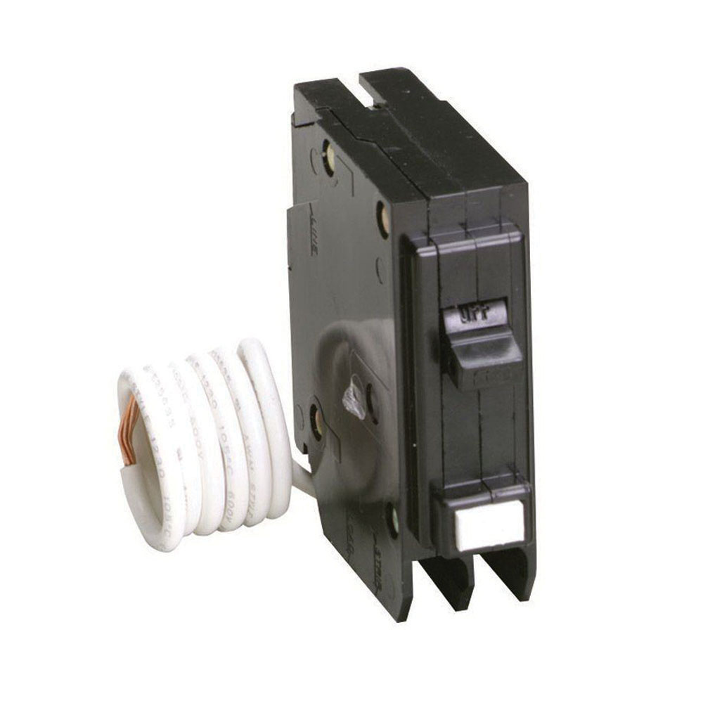 Arc Fault/Ground Fault Circuit Breakers