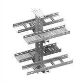 Cable Tray & Accessories