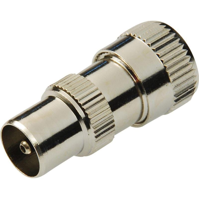 Coaxial-Connectors