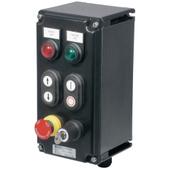 Control Stations & Control Panels