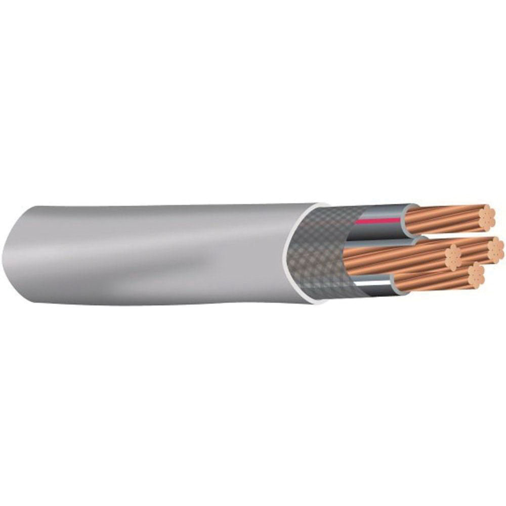 Copper Service Entrance Cables