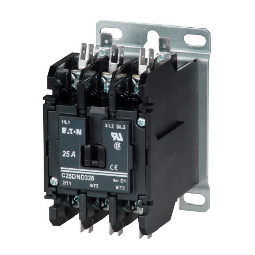 Definite-Purpose-Contactors