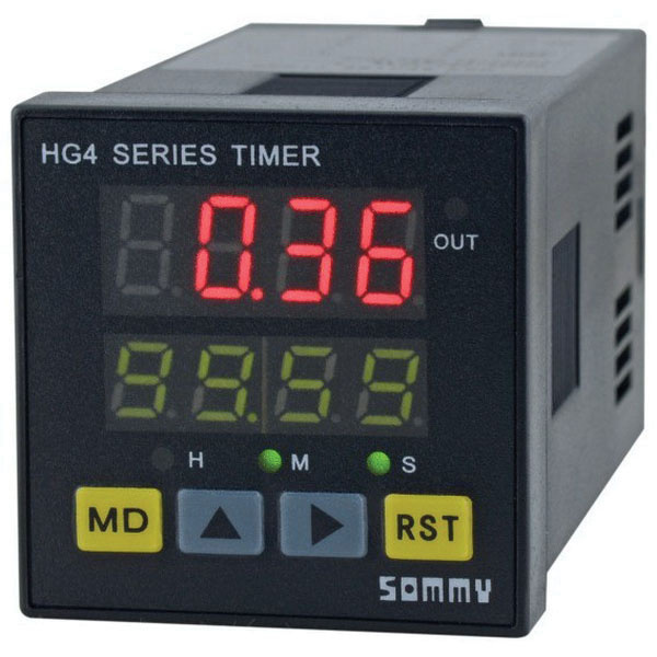 Digital-Timers