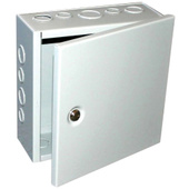 Electrical Enclosures and Boxes