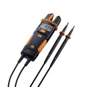 Electrical Measuring & Testing