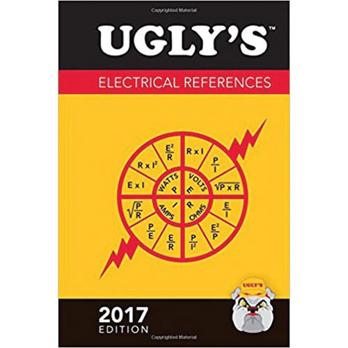 Electrical Reference Books