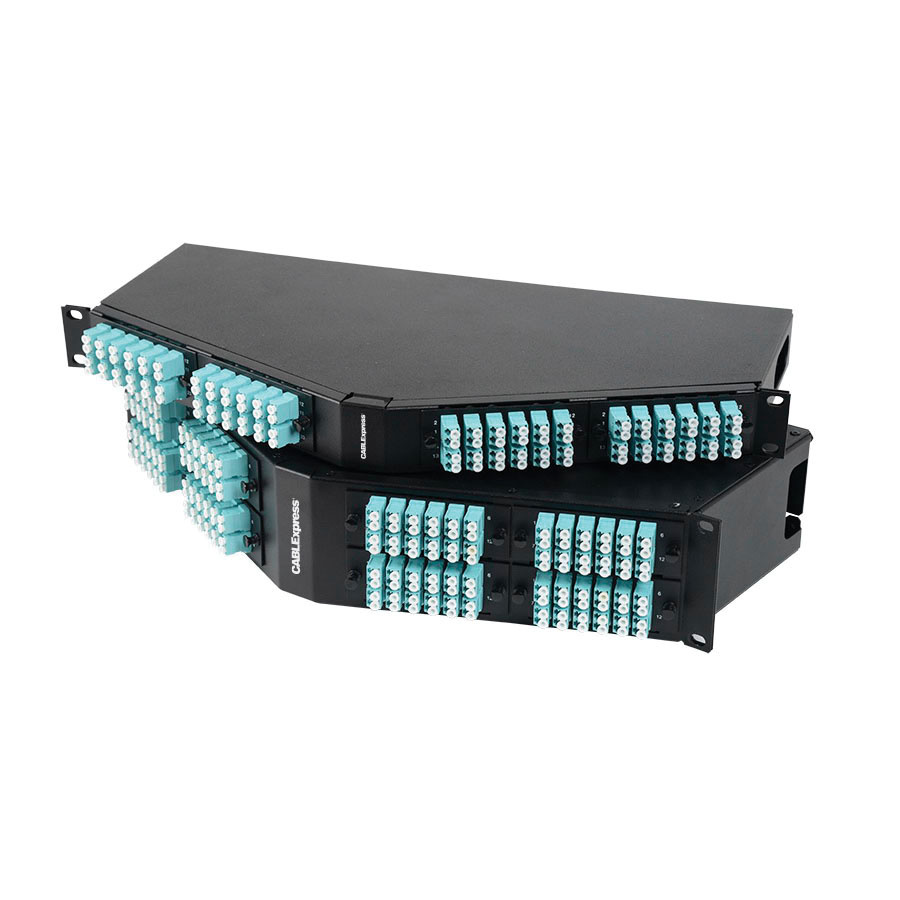 Fiber-Optic-Enclosures