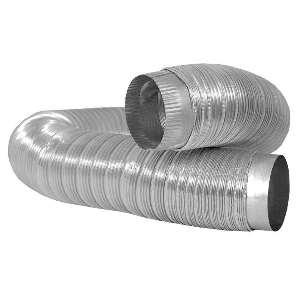 Flexible-Ducts