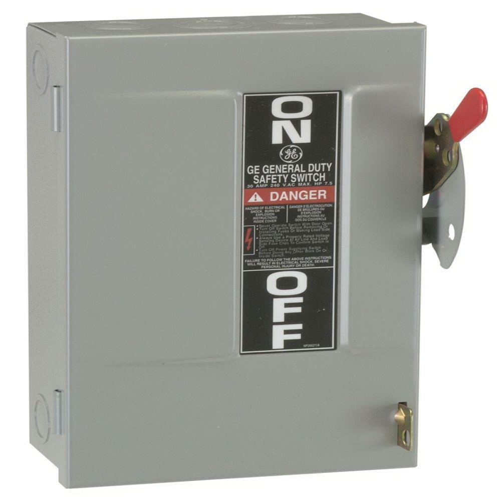 Fusible-Pullout-Safety-Switches