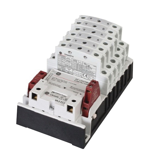 Lighting-Contactors