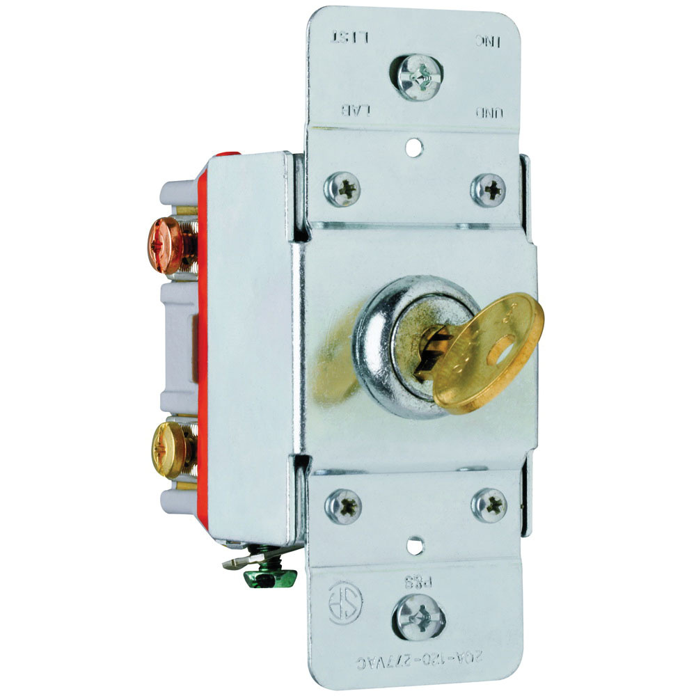 Locking-Switches