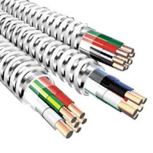 Metal Clad Cables
