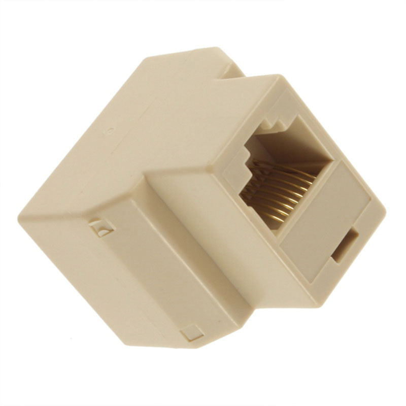 Modular/Ethernet Connectors