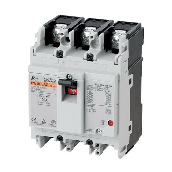 Molded-Case-Circuit-Breakers