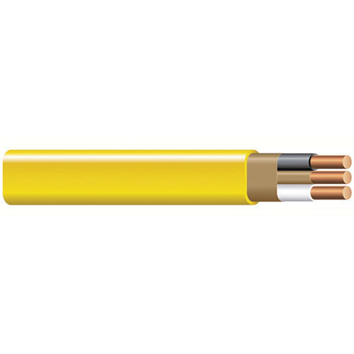 NM-B Non-Metallic Sheathed Cables
