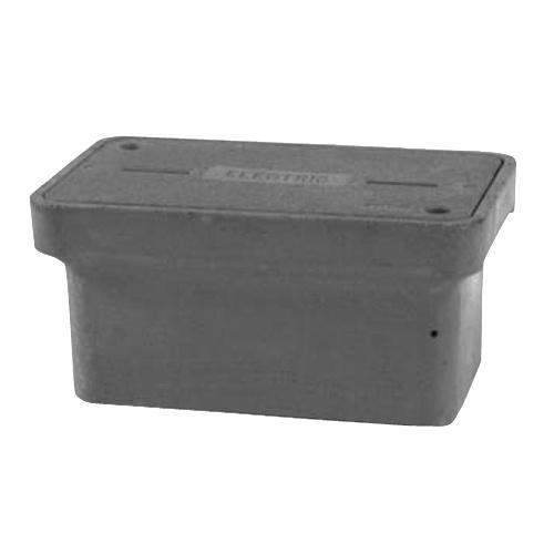 Non-Metallic Pull Boxes
