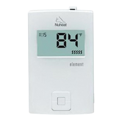 Non-Programmable-Thermostats