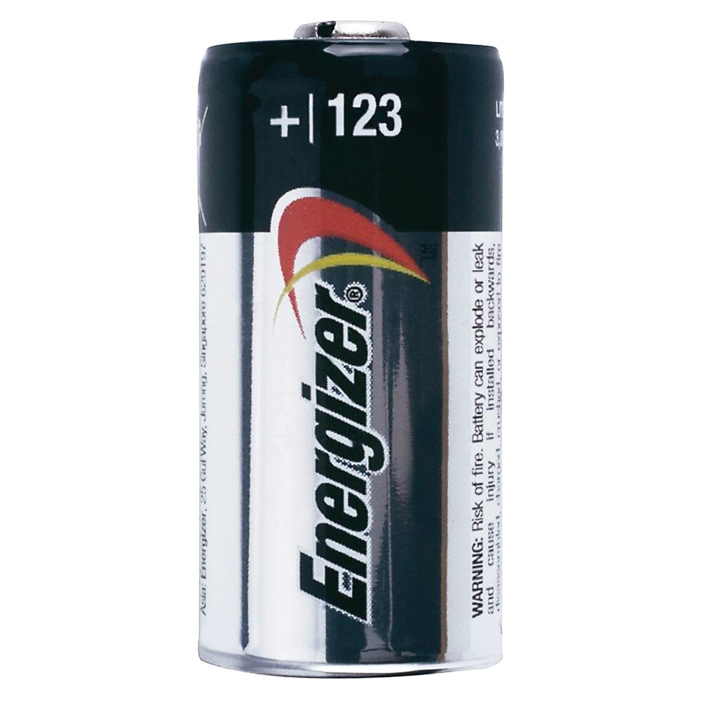 Non-Rechargeable-Batteries