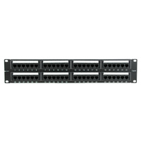 Patch Panels & Blocks