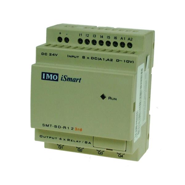 PLC Logic Modules