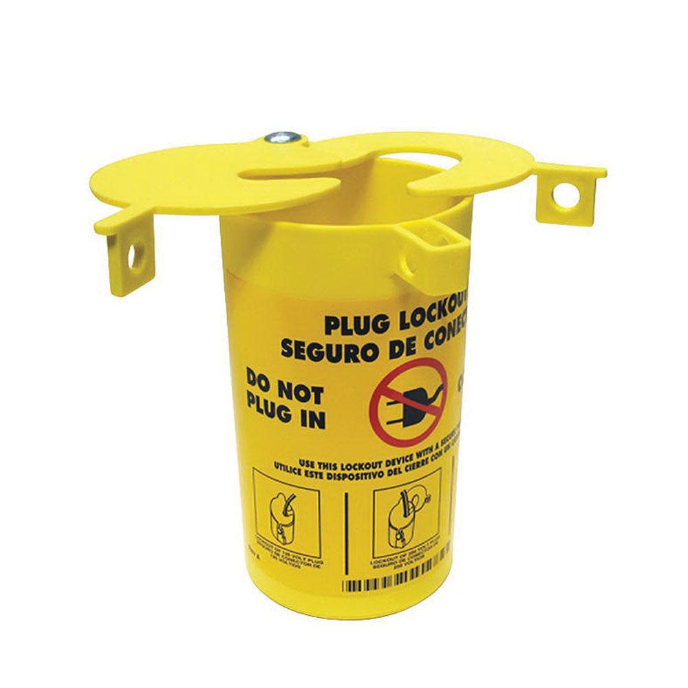 Plug & Cord Lockouts