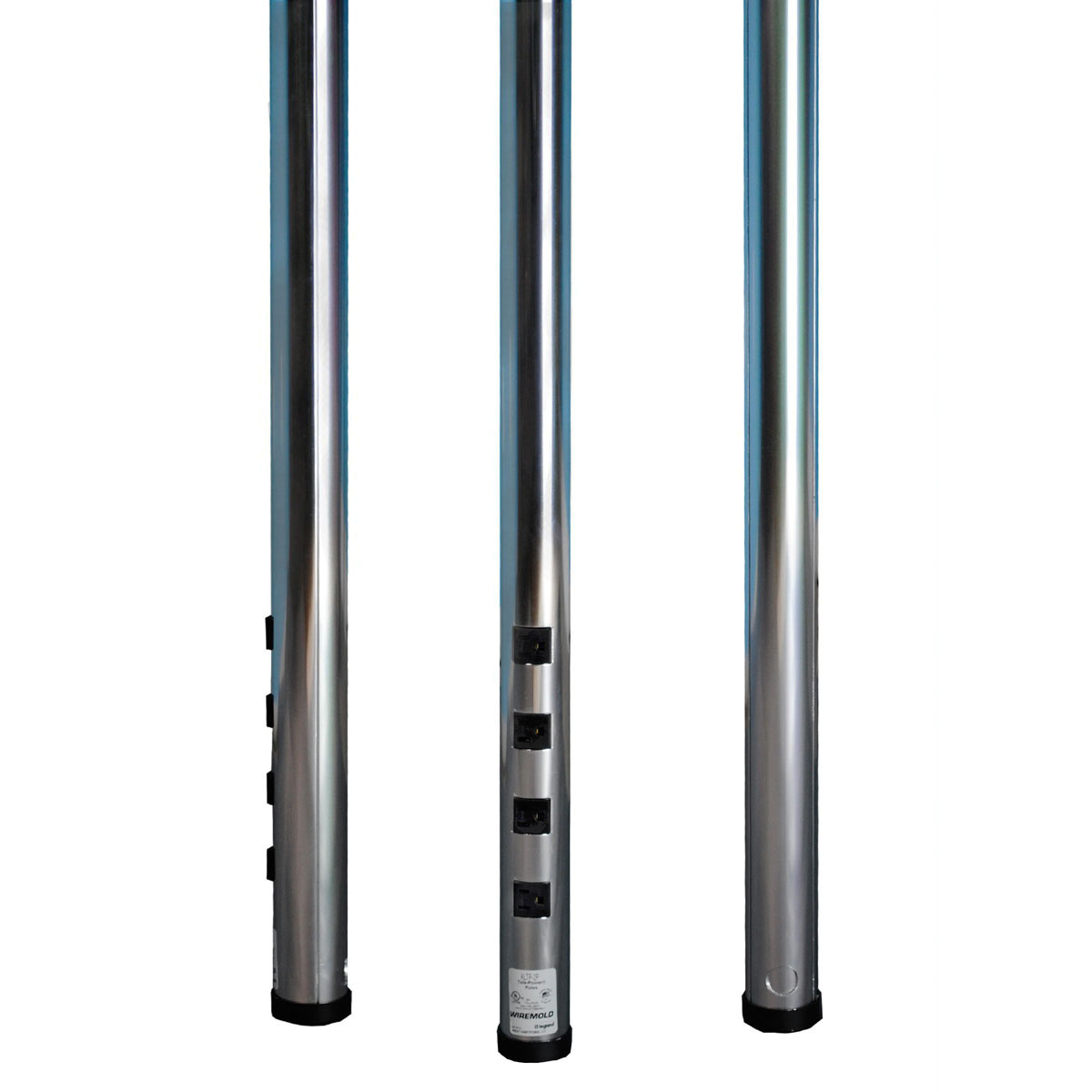 Power-Column--Poles