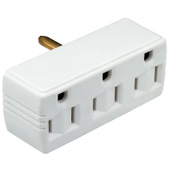 Power Strips & Multi-Outlet Converters