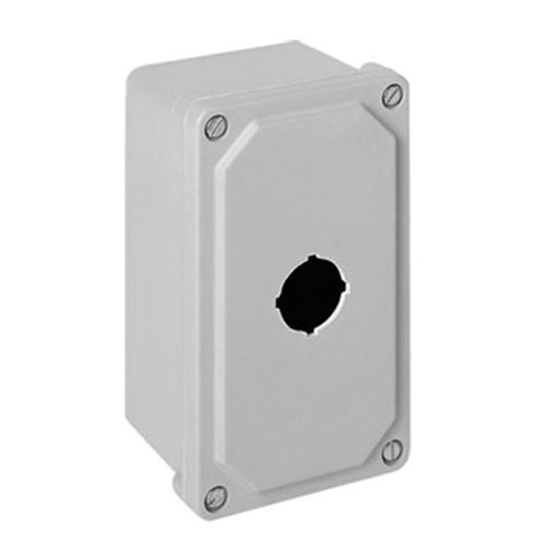 Push-Button-Enclosures