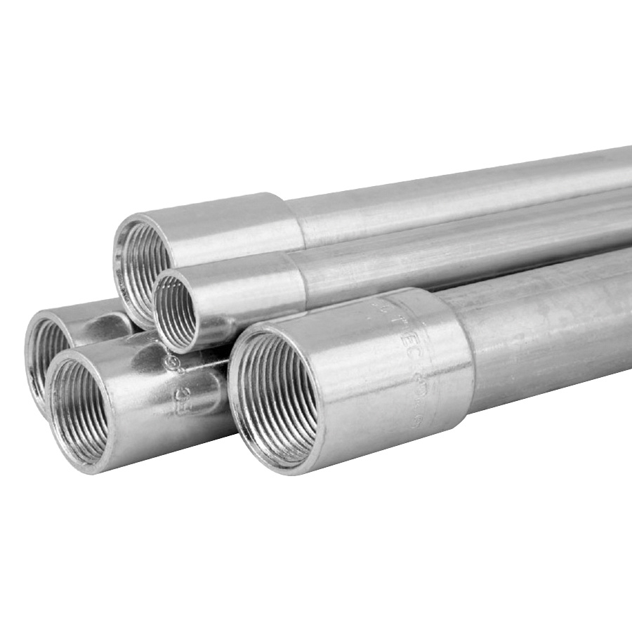 Rigid Metallic Conduit (RMC)