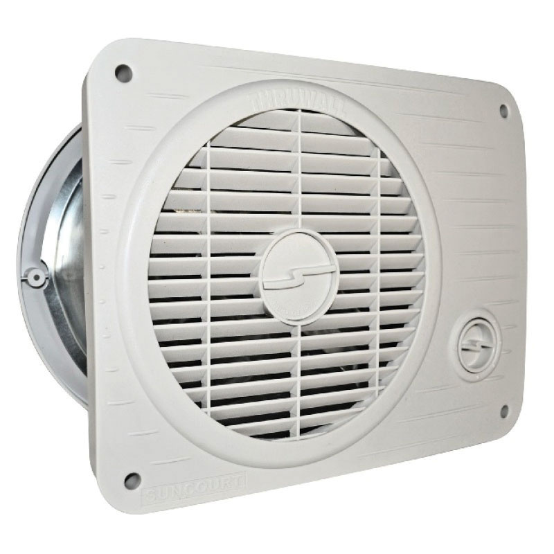 Room-to-Room Fans