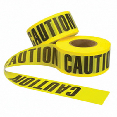 Safety Tapes, Signs & Labels