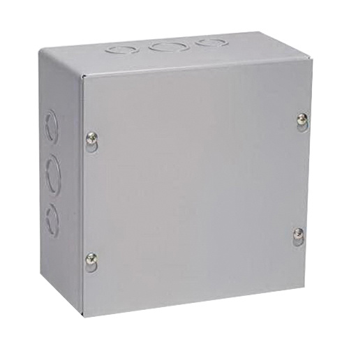 Screw-Cover-Enclosures