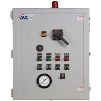 Special Application Control Panels