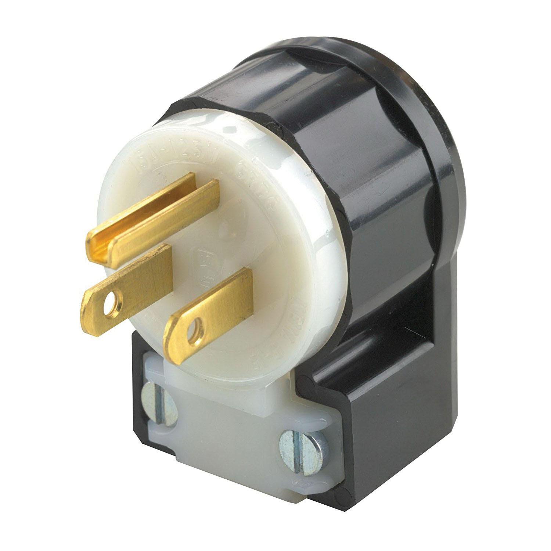 Straight Blade Plugs