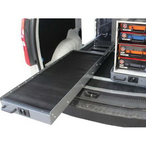 Vehicle Storage Solutions