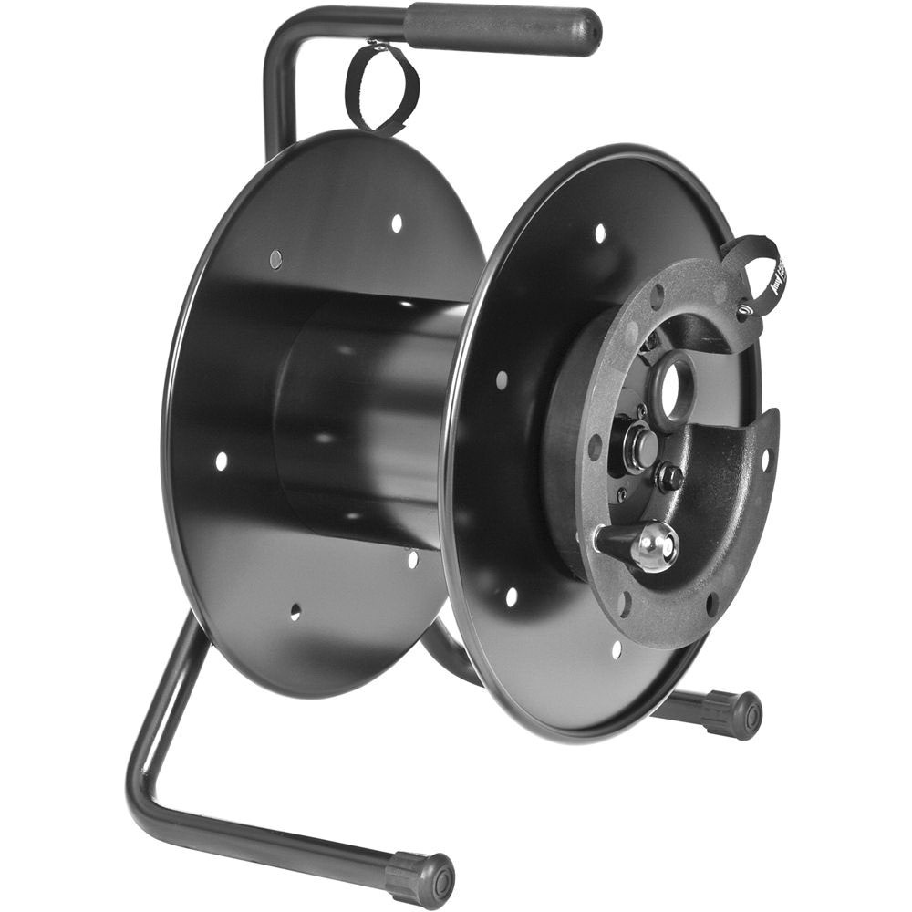 Wire-Reel-Stands