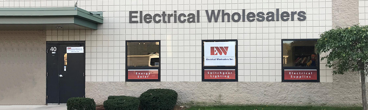 Franklin Ma 02038 Electrical Wholesalers Inc New England