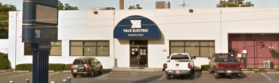 Lancaster Location | Yale Electric Supply
