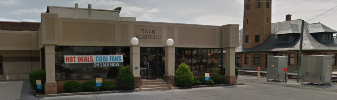 Lebanon Location | Yale Electric Supply