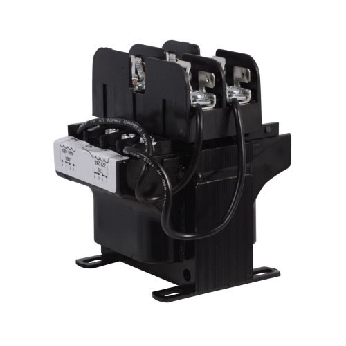 eaton c0150e2afb 1-phase class mte encapsulated transformer with primary fuse  block 240 x 480-volt 230 x 460-volt 220 x 440-volt primary 120/115/110-volt