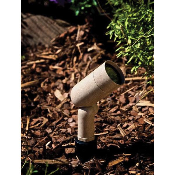 Philips Lighting BL711-HS7 Mini Bullyte 35 Watt 12 Volt Bronze Hadco®  Micro Accent - Philips Lighting BL711-HS7 Mini Bullyte 35 Watt 12 Volt Bronze Hadco