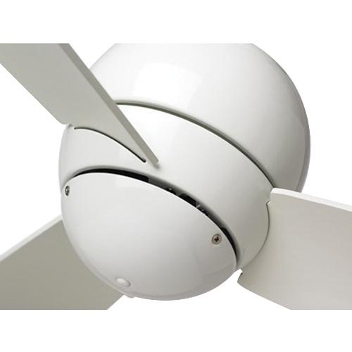 Indoor Outdoor Ceiling Fan 30 Inch