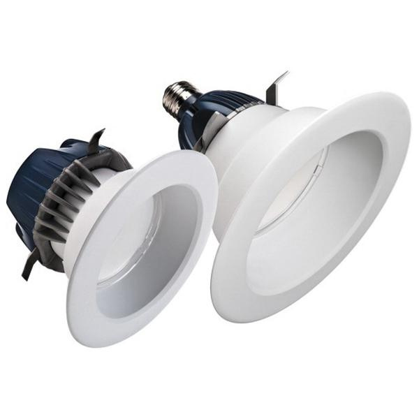 Cree Led Lighting Cr4 575 27k 12 E26 Dimmable Down Light
