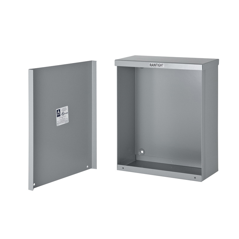 Austin Electrical Enclosures AB-242410RBG NEMA 3R Polyester Powder on