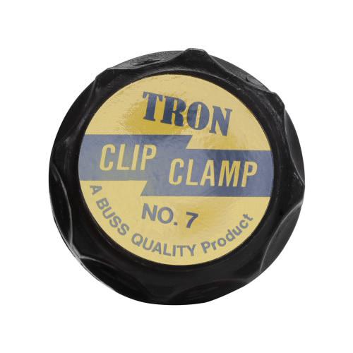 Tron Clip Clamp Buss No 6