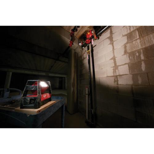Milwaukee 2360-20 M18 LED Flood Light ROVER Dual Power New