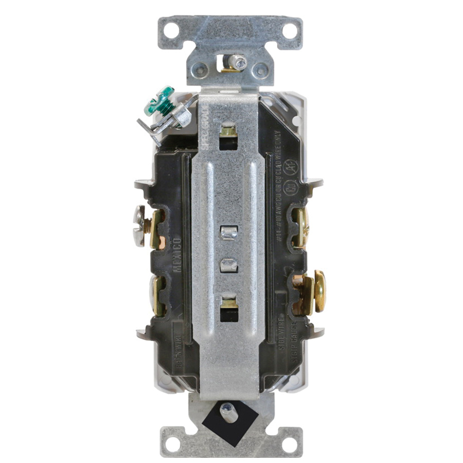 Wiring Duplex Receptacle