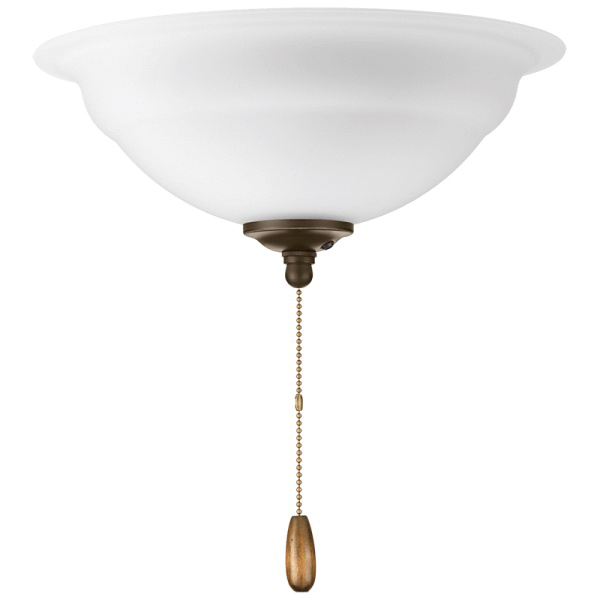 Lighting P2645 20 Universal Ceiling Fan