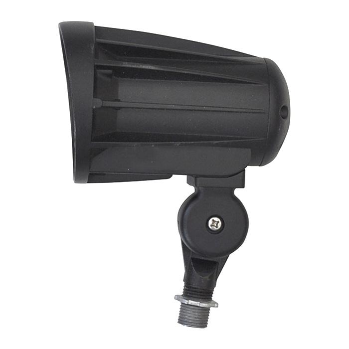 ASD Lighting ASD-BFL-A15N50 Bullet Shape LED Flood Light 15 Watt 100 - 277 Volt AC Black  sc 1 st  USESI & ASD Lighting ASD-BFL-A15N50 Bullet Shape LED Flood Light 15 Watt 100 ...
